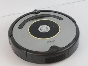 iRobot Roomba 630 Repair