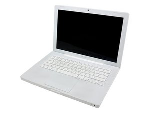 "MacBook 13"" Core 2 Duo Late 2006"