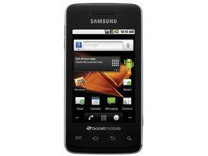 Samsung Galaxy Prevail Repair
