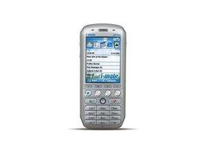 T-Mobile SDA (HTC Tornado) Repair