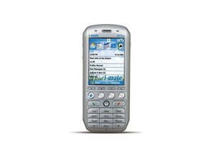 T-Mobile SDA (HTC Tornado)