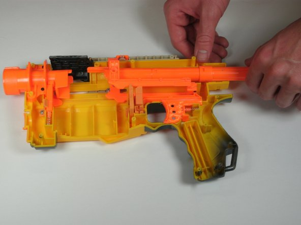 Nerf Recon CS-6 Plunger Replacement