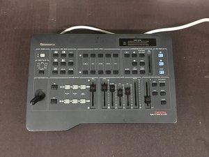 Digital AV Mixer WJ-AVE5 Repair