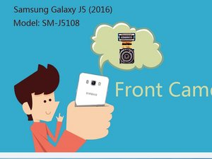 Front Camera (video)