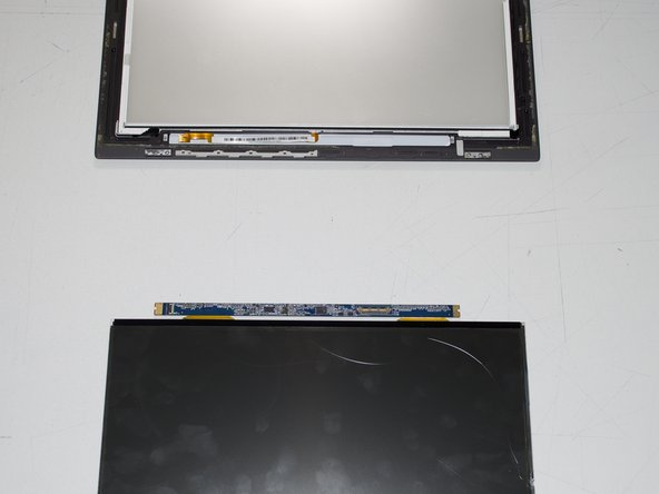 Asus Zenbook UX21e LCD Screen Replacement