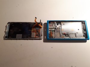 How to open up a Nokia N9