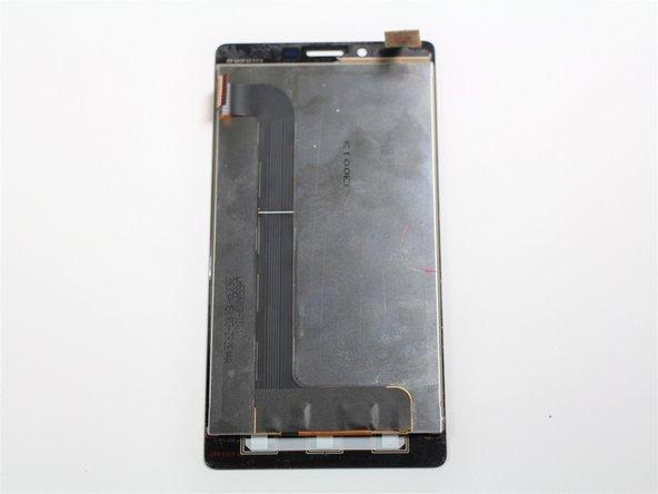 Xiaomi Redmi Note Screen Replacement