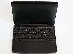 Samsung Chromebook XE500C21-A03US Repair