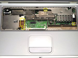Modem Filter Board