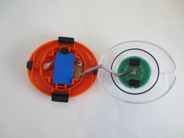 Sun King Solo Solar Lantern Outer Case Replacement