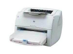 HP LaserJet 1200 Repair