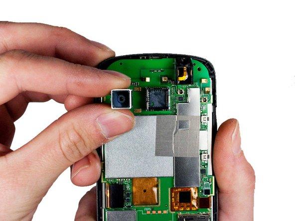 HTC Hero Camera Replacement