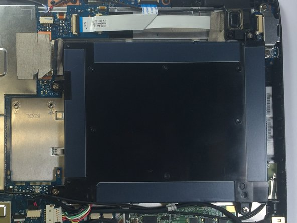 Acer Iconia Tab A500 Battery Replacement