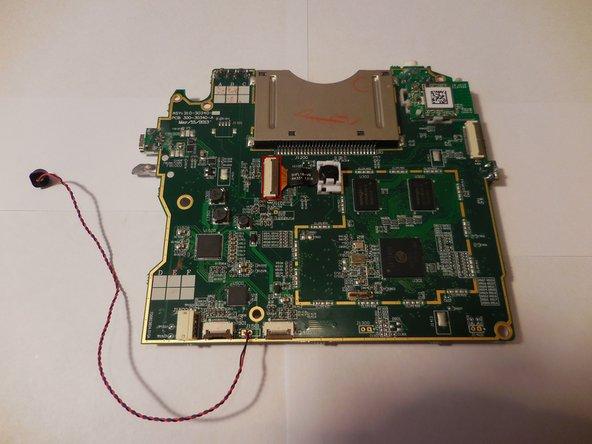 LeapFrog LeapPad Ultra Repair Back Camera Replacement