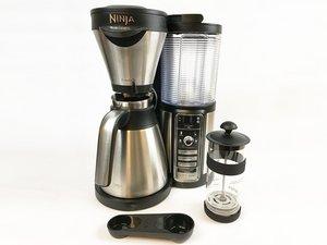 Ninja Coffee Bar CF086 Repair