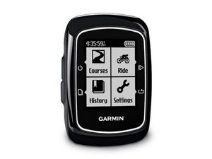 Garmin Edge 200 Repair