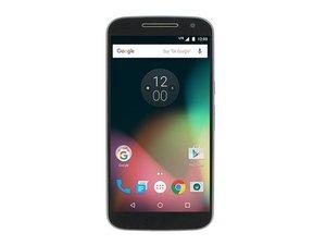 Réparation Motorola Moto G4