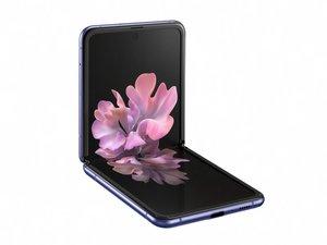 Samsung Galaxy Z Flip Repair