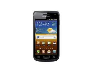 Samsung Galaxy W Repair