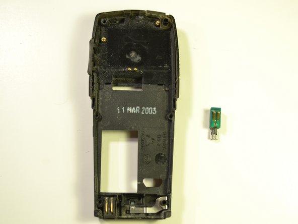 Nokia 6200 Classic Vibrator Replacement
