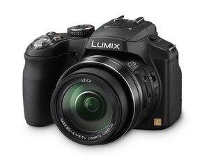 Panasonic DMC-FZ200 Camera