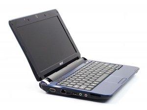 Acer Aspire One D150 Repair
