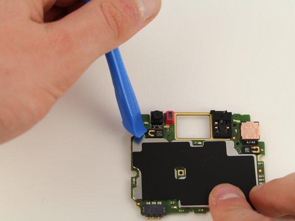 Motorola Moto E6 Front Facing Camera Replacement