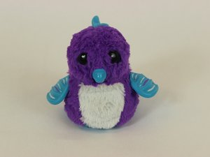 Spin Master Hatchimal Draggle Repair