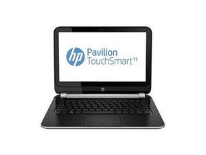 HP Pavilion 11 Repair