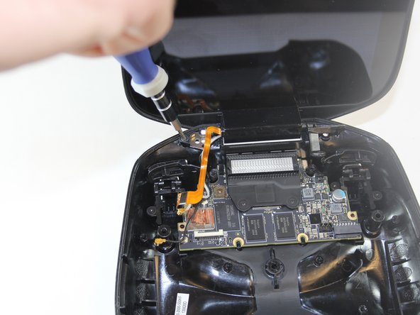 Nvidia Shield Display Assembly Replacement