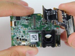 MicroSD et carte accessoire