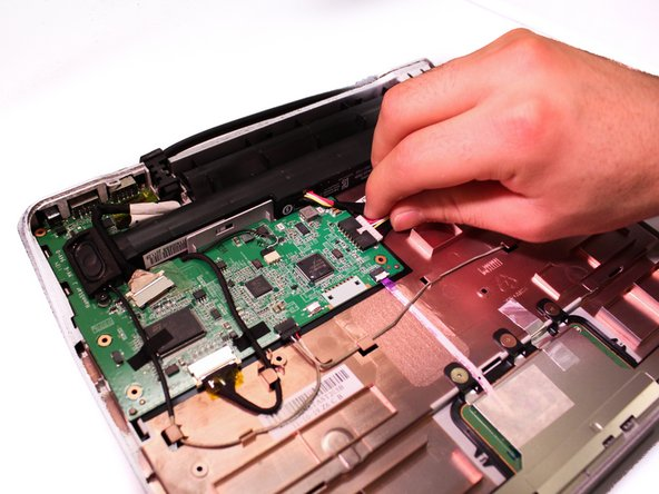 Motorola Lapdock 100 Battery Replacement