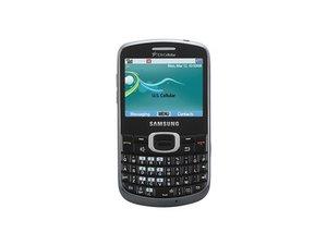 Samsung Freeform 4 Repair