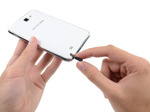 Samsung Galaxy Note Stylus Replacement