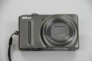 Nikon Coolpix S9050 Repair