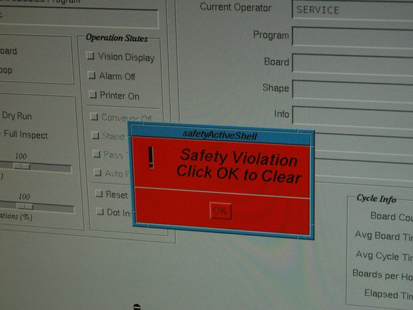 If only all safety violations were this easy to fix!