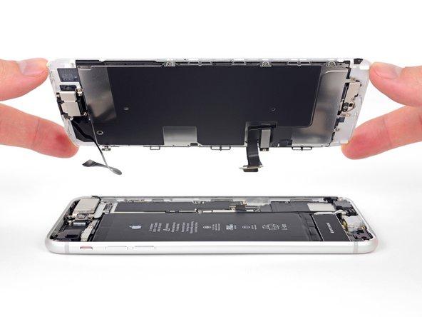 Sostituzione gruppo display dell'iPhone 8 Plus