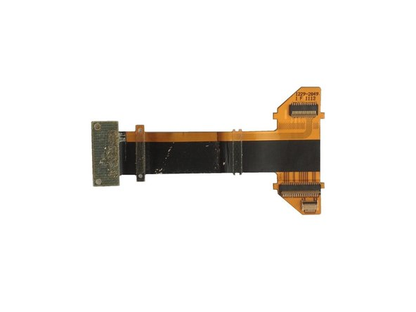 Sony Ericsson Xperia Play Main Flex Cable Replacement