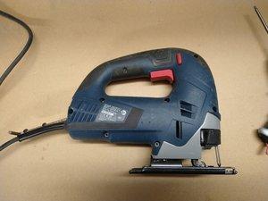 Bosch GST90BE Jigsaw