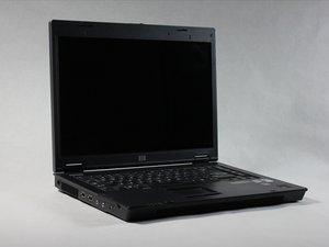 Reparación de HP Compaq 6710b