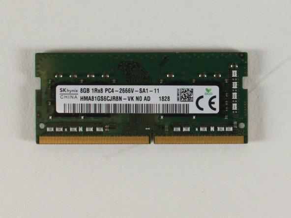 Lenovo Legion Y530-15ICH RAM Replacement
