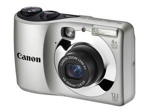 Canon PowerShot A1200 Repair