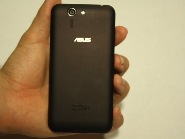 Asus PadFone S Battery  Replacement