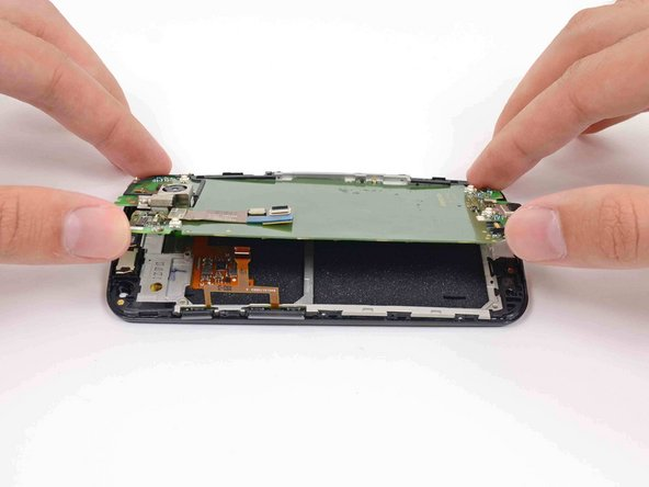 Motorola Moto X Motherboard Assembly Replacement