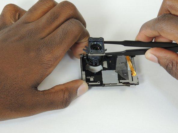 GoPro Hero4 Black Lens Replacement