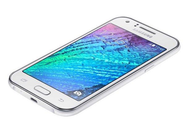 Samsung Galaxy J1 Tips & Tricks