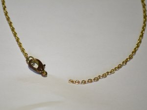Necklace Chain Repair