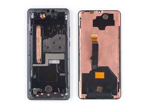 Huawei P30 Pro Display & Touchscreen tauschen