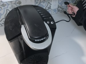 How to Unclog a Keurig K-Classic Coffee Maker