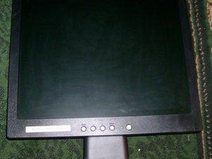 Acer AL1912 Repair